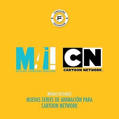 Concurso Cartoon Network