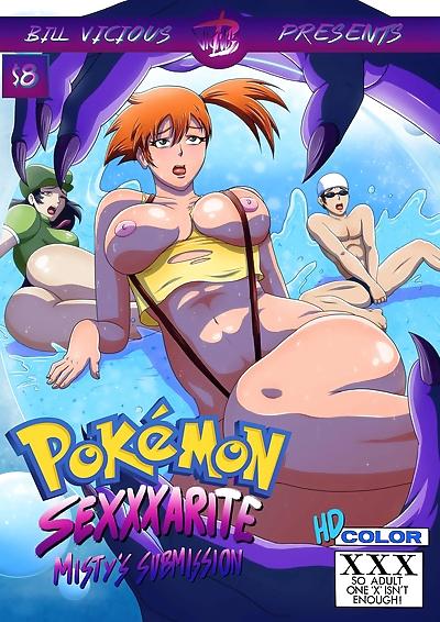 Pokémon Sexarite: Mistys..