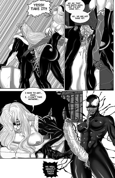 Felicias Spider-Problem
