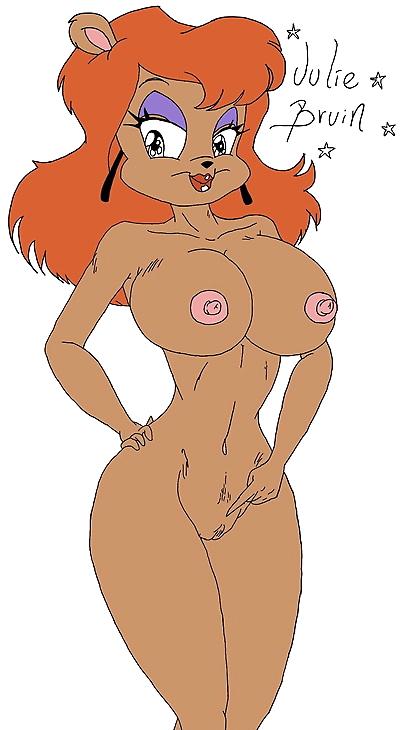 julie bruin