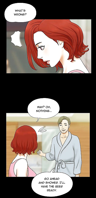 Double Trouble • Chapter 1: Eunice - part 2