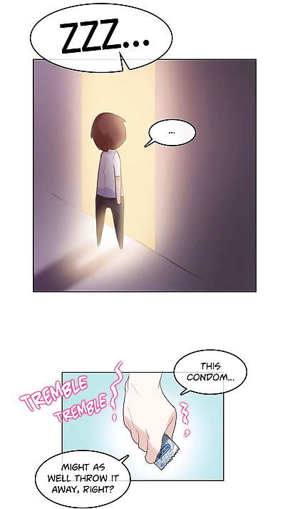 A Perverts Daily Life • Chapter 11: Shes Dripping all Over - part 2