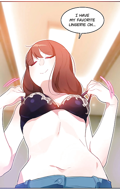 A Perverts Daily Life • Chapter 12: Carrots and Milk