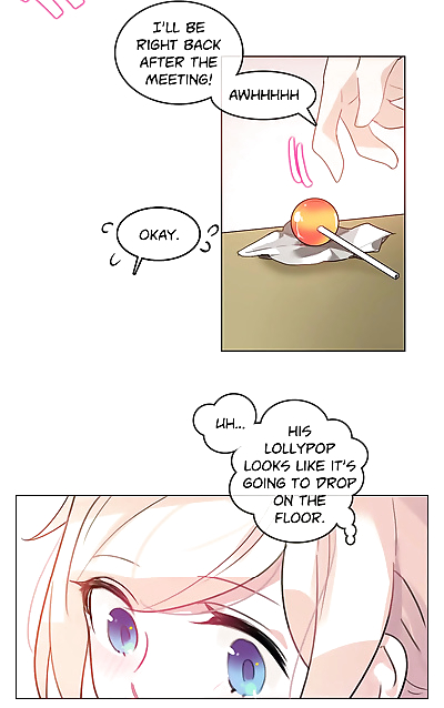 A Perverts Daily Life • Chapter 16: Ticklish and Hot - part 2