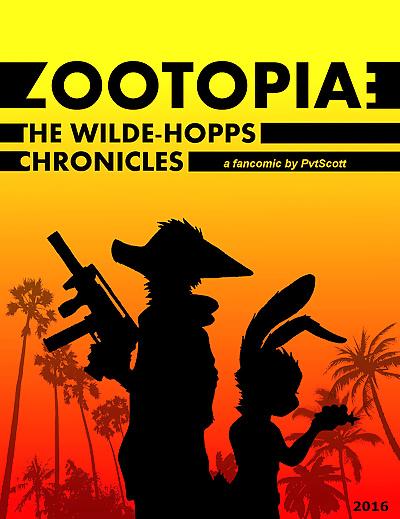 The Wilde-Hopps Chronicles