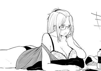 Inne-sensei - part 3