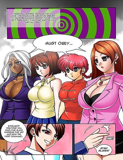 Daveyboysmith Manga
