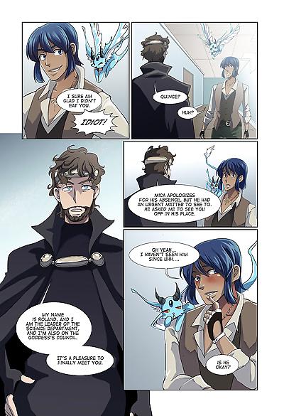 Glancereviver - Guardians of Gezuriya Chapter 2 - part 3