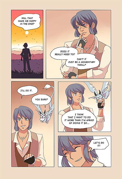 Glancereviver - Guardians of Gezuriya Chapter 3 - part 2