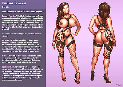 Artist - Vitalis - part 2