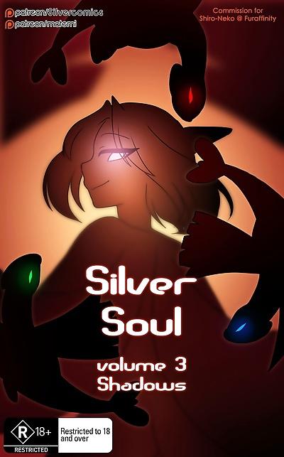 Silver Soul Ch. 1-6 - part 8