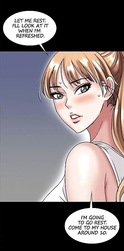Queen Bee/Landlords Daughter • Chapter 5: The Families - part 3