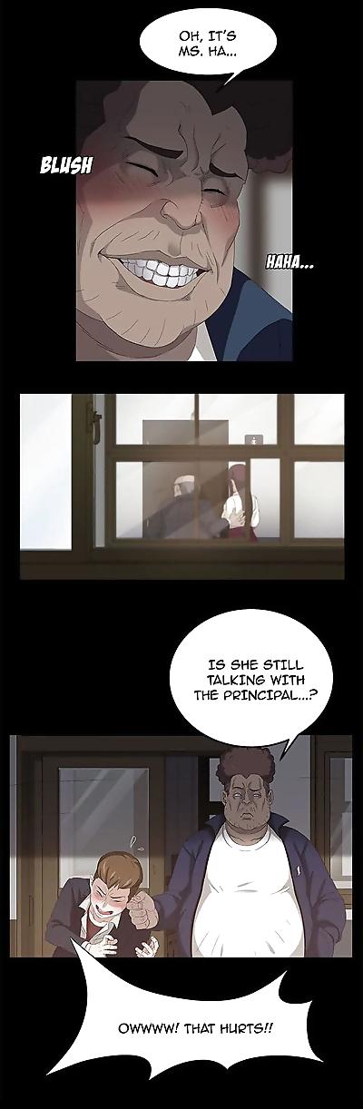 Stolen • Chapter 4: Stockings