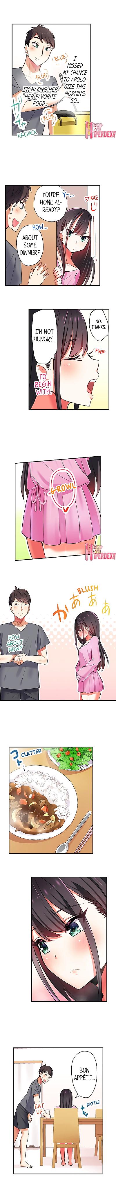 Hadagi Shojo Fucking My Niece at the Girls' Pajama Party Ch.1-6 English - part 2